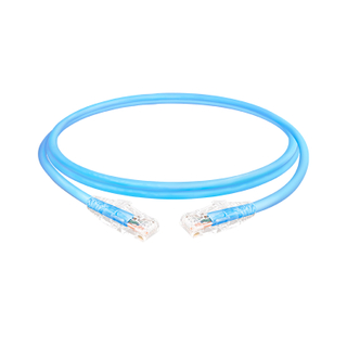 CAT6A Unshielded Patch Cord
