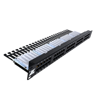 50 Port Voice Panel (RJ45)