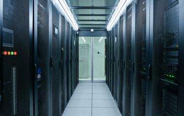 Data Center - Data Center Cabling Solutions